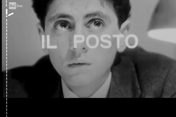 SUL POSTO FISSO NON FATEVI I FILM